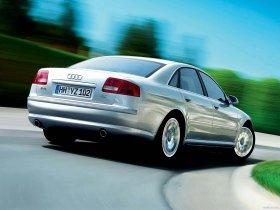 Ver foto 20 de Audi A8 2003