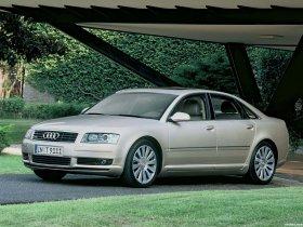 Ver foto 19 de Audi A8 2003