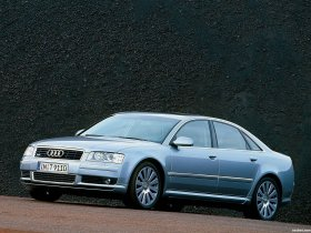 Ver foto 18 de Audi A8 2003