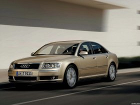 Ver foto 17 de Audi A8 2003