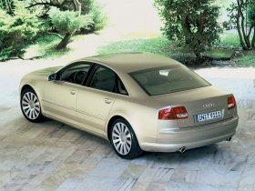 Ver foto 16 de Audi A8 2003