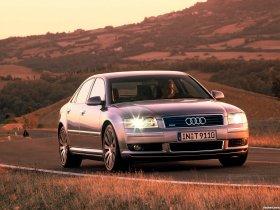 Ver foto 15 de Audi A8 2003