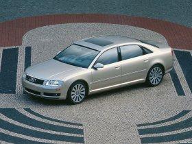 Ver foto 14 de Audi A8 2003