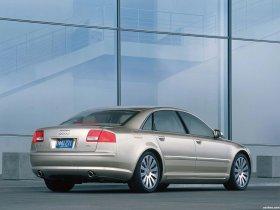 Ver foto 13 de Audi A8 2003