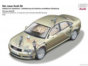 Ver foto 30 de Audi A8 2003
