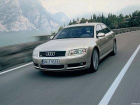 Ver foto 12 de Audi A8 2003