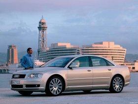 Ver foto 11 de Audi A8 2003