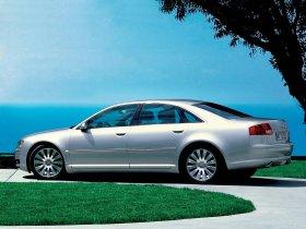 Ver foto 10 de Audi A8 2003
