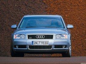 Ver foto 8 de Audi A8 2003