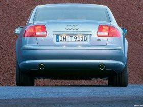 Ver foto 7 de Audi A8 2003