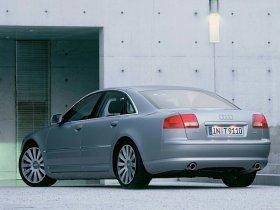 Ver foto 6 de Audi A8 2003