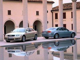 Ver foto 5 de Audi A8 2003