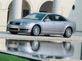 Ver foto 4 de Audi A8 2003