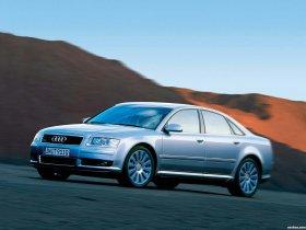 Ver foto 3 de Audi A8 2003