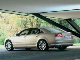 Ver foto 29 de Audi A8 2003