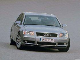 Ver foto 28 de Audi A8 2003