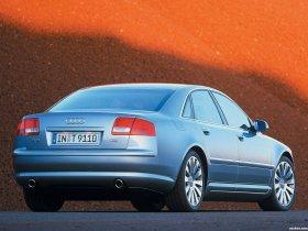 Ver foto 26 de Audi A8 2003
