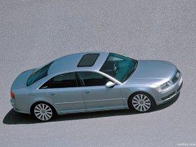 Ver foto 25 de Audi A8 2003