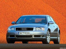 Ver foto 24 de Audi A8 2003