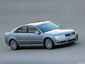 Ver foto 23 de Audi A8 2003