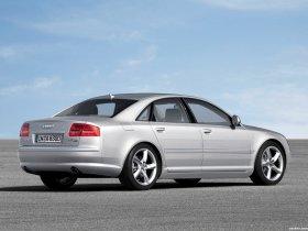 Ver foto 17 de Audi A8 2008