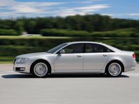 Ver foto 8 de Audi A8 2008