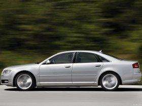 Ver foto 7 de Audi A8 2008