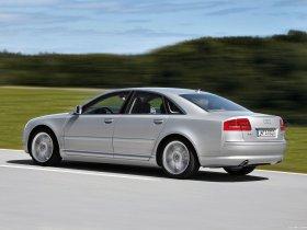Ver foto 5 de Audi A8 2008