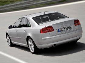 Ver foto 4 de Audi A8 2008