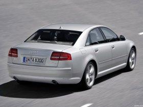 Ver foto 2 de Audi A8 2008