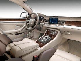 Ver foto 14 de Audi A8 2008