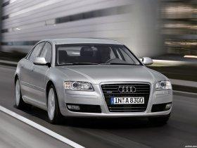 Ver foto 13 de Audi A8 2008