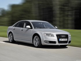 Ver foto 12 de Audi A8 2008