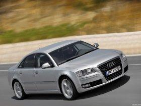 Ver foto 11 de Audi A8 2008