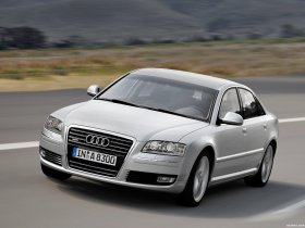Ver foto 10 de Audi A8 2008
