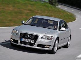 Ver foto 9 de Audi A8 2008