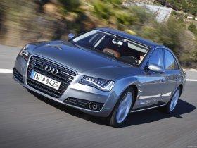 Fotos de Audi A8