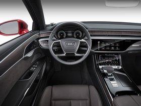 Ver foto 14 de Audi A8 3.0 TDI Quattro D5 2017