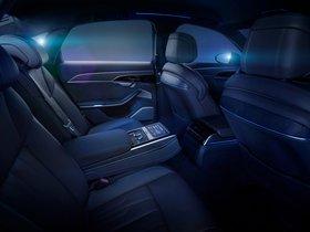 Ver foto 19 de Audi A8 3.0 TDI Quattro D5 2017