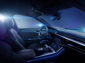 Ver foto 18 de Audi A8 3.0 TDI Quattro D5 2017