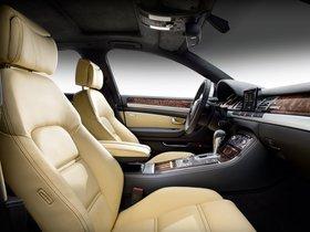 Ver foto 5 de Audi A8 4.2 Quattro D3 2008