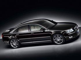Ver foto 3 de Audi A8 4.2 Quattro D3 2008