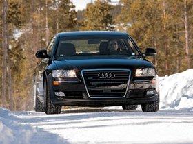 Ver foto 7 de Audi A8 4.2 Quattro D3 USA 2008