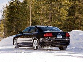 Ver foto 5 de Audi A8 4.2 Quattro D3 USA 2008