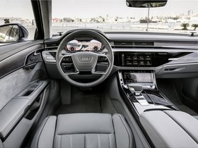 Ver foto 40 de Audi A8 55 TFSI Quattro 2017