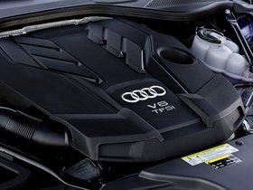 Ver foto 32 de Audi A8 55 TFSI Quattro 2017