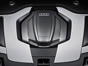 Ver foto 6 de Audi A8 Hybrid 2010