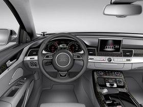 Ver foto 6 de Audi A8 Hybrid D4 2013