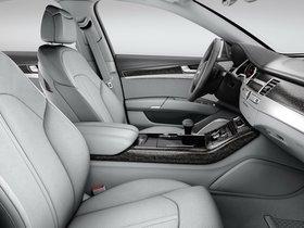 Ver foto 5 de Audi A8 Hybrid D4 2013