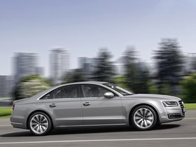 Ver foto 3 de Audi A8 Hybrid D4 2013